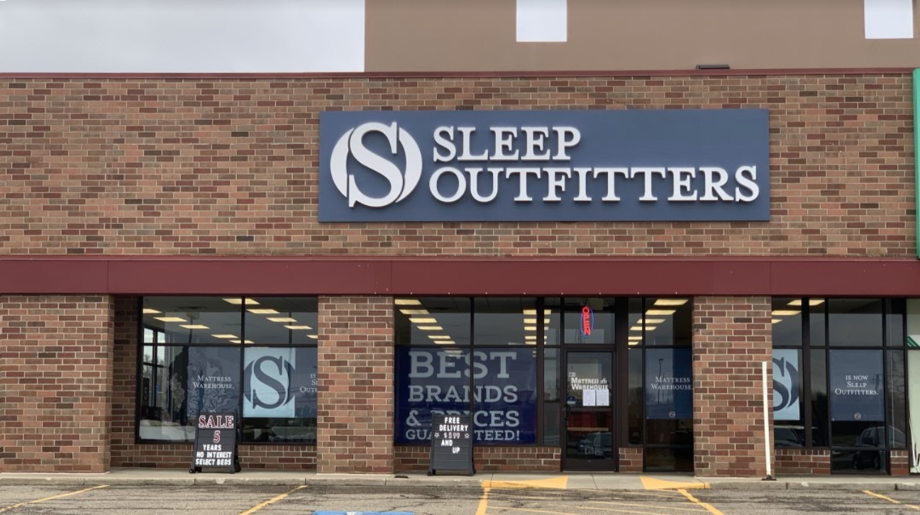 Sleep Outfitters Alliance, formerly Mattress Warehouse