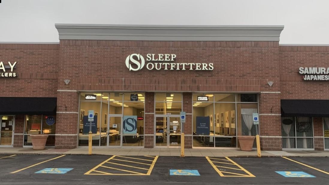 Sleep Outfitters Aurora, formerly Mattress Warehouse