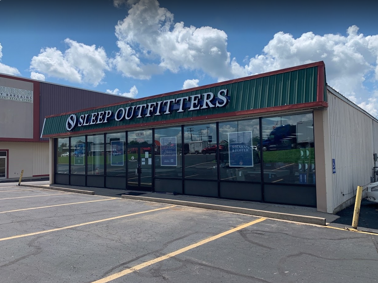 Sleep Outfitters Bardstown