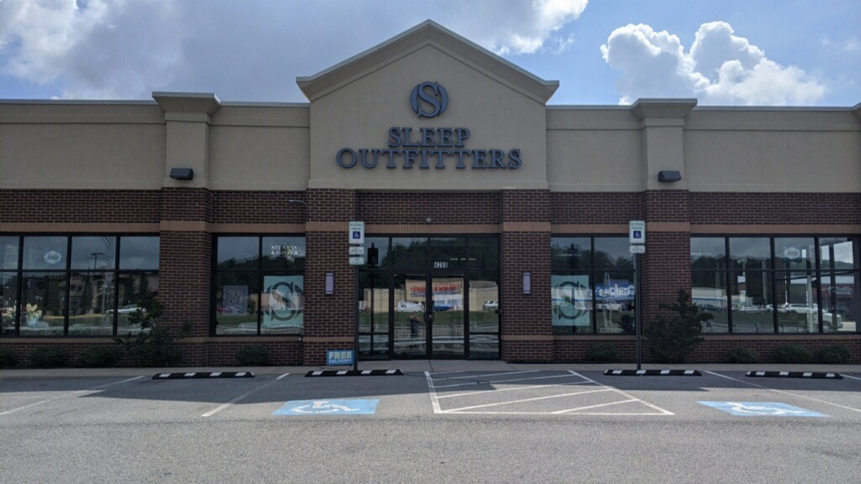 Sleep Outfitters Beckley