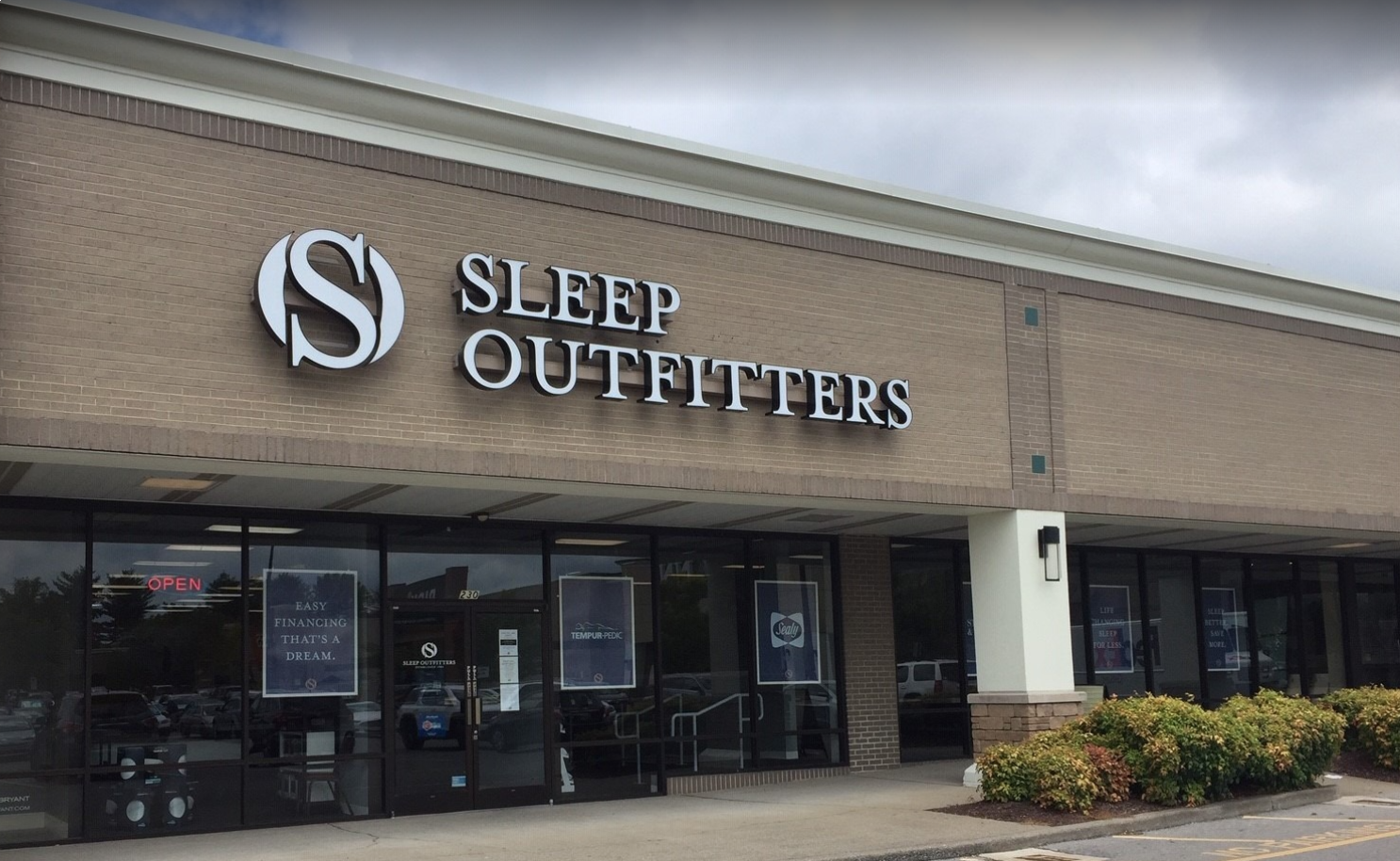 Sleep Outfitters Cool Springs