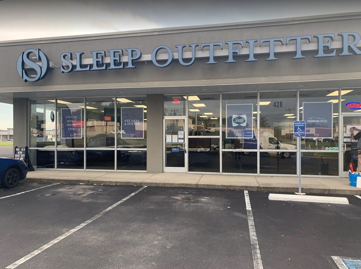 Sleep Outfitters Dickson