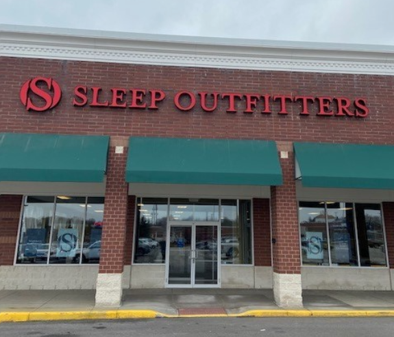 Sleep Outfitters Fairlawn, formerly Mattress Warehouse