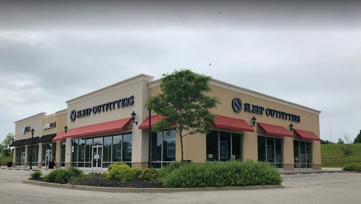 Sleep Outfitters Frankfort