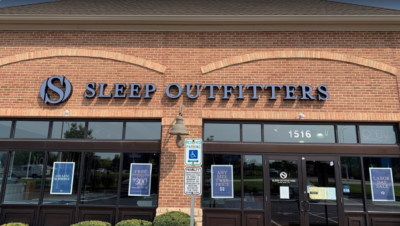 Sleep Outfitters Polaris