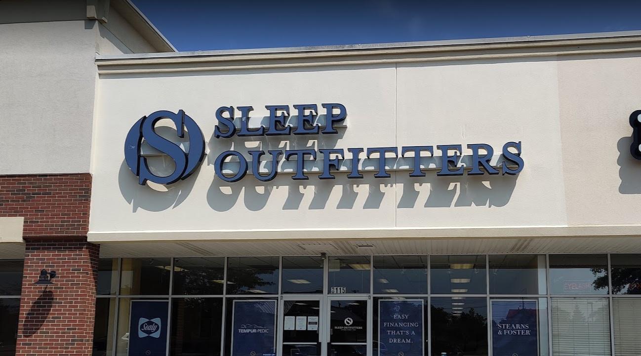 Sleep Outfitters Glenmary