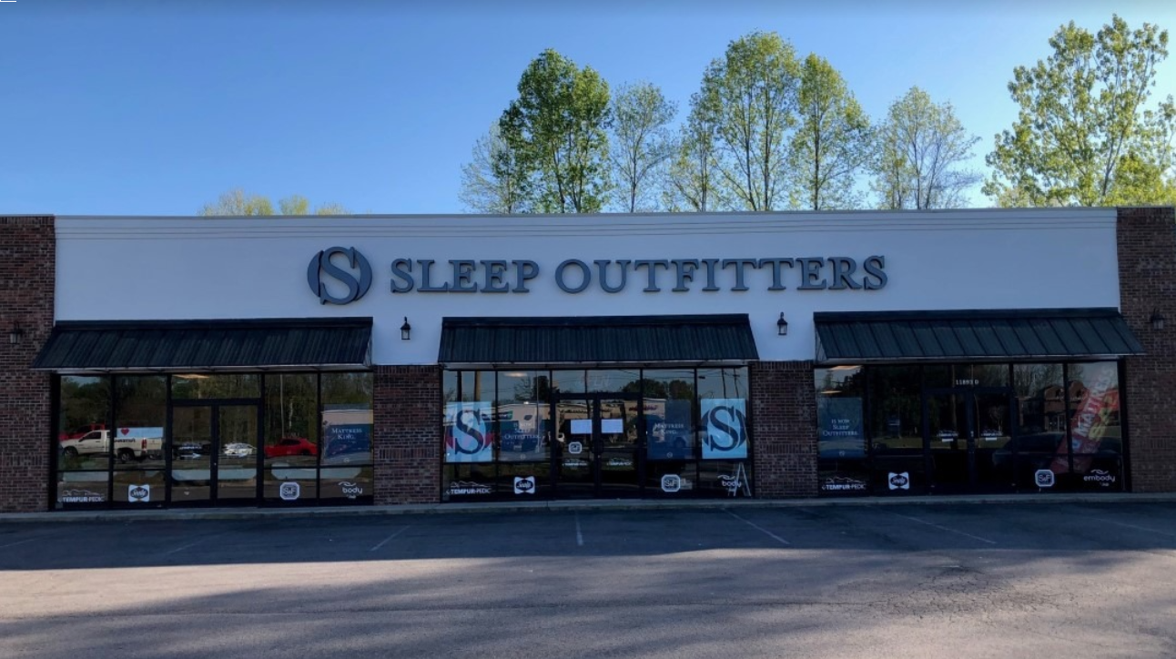 Sleep Outfitters Guntersville, formerly Mattress King