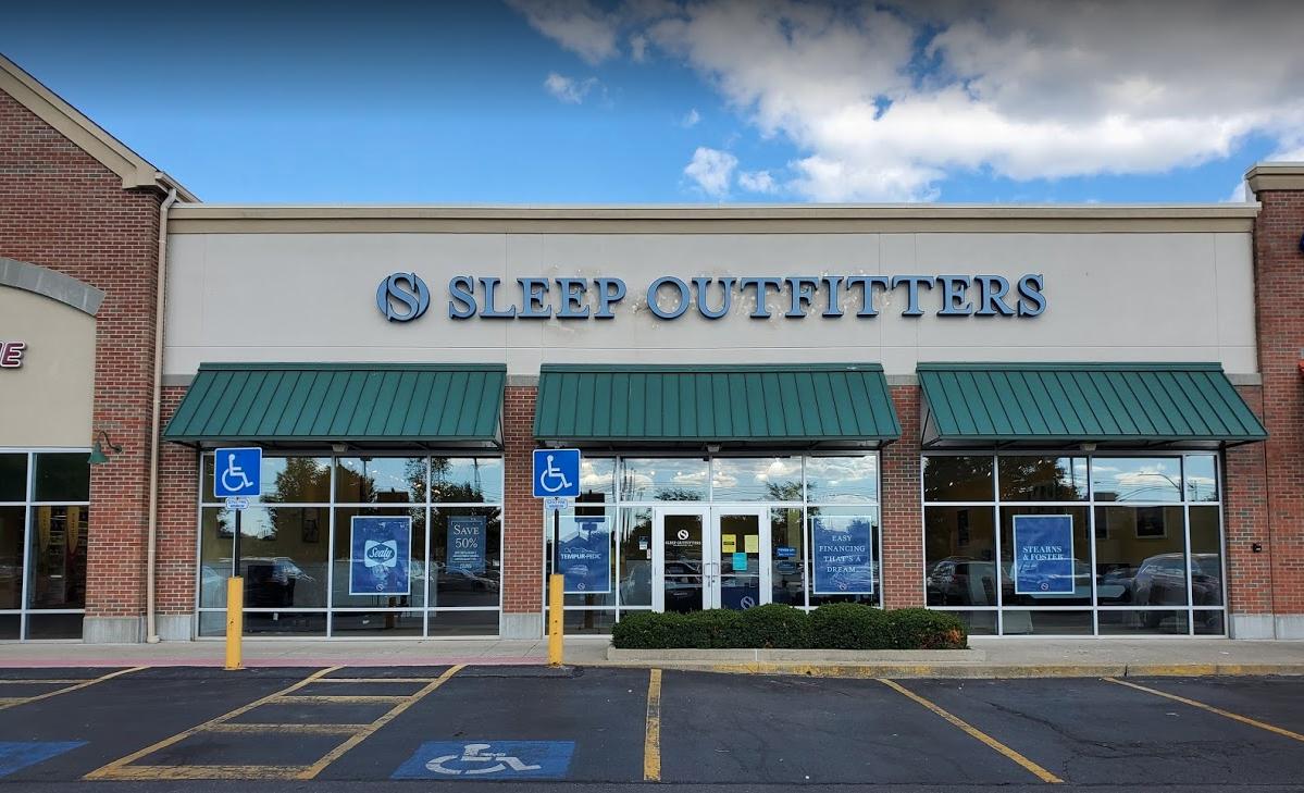 Sleep Outfitters Hamilton Rd