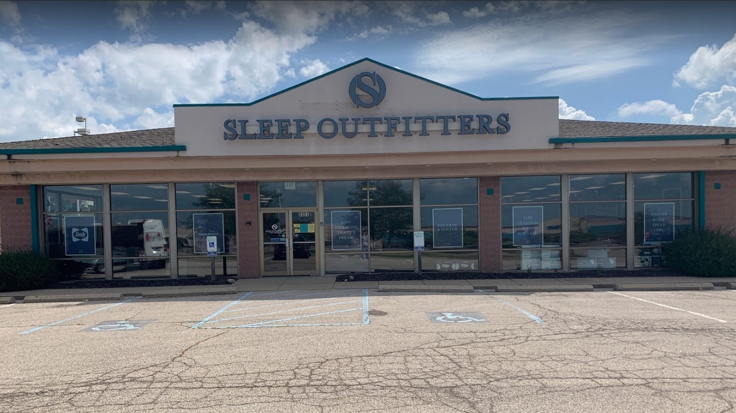 Sleep Outfitters Huber Heights