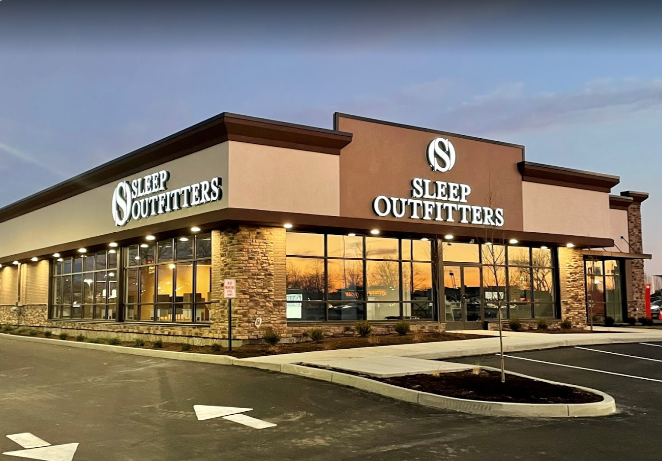Sleep Outfitters Florence, KY - Mall Road