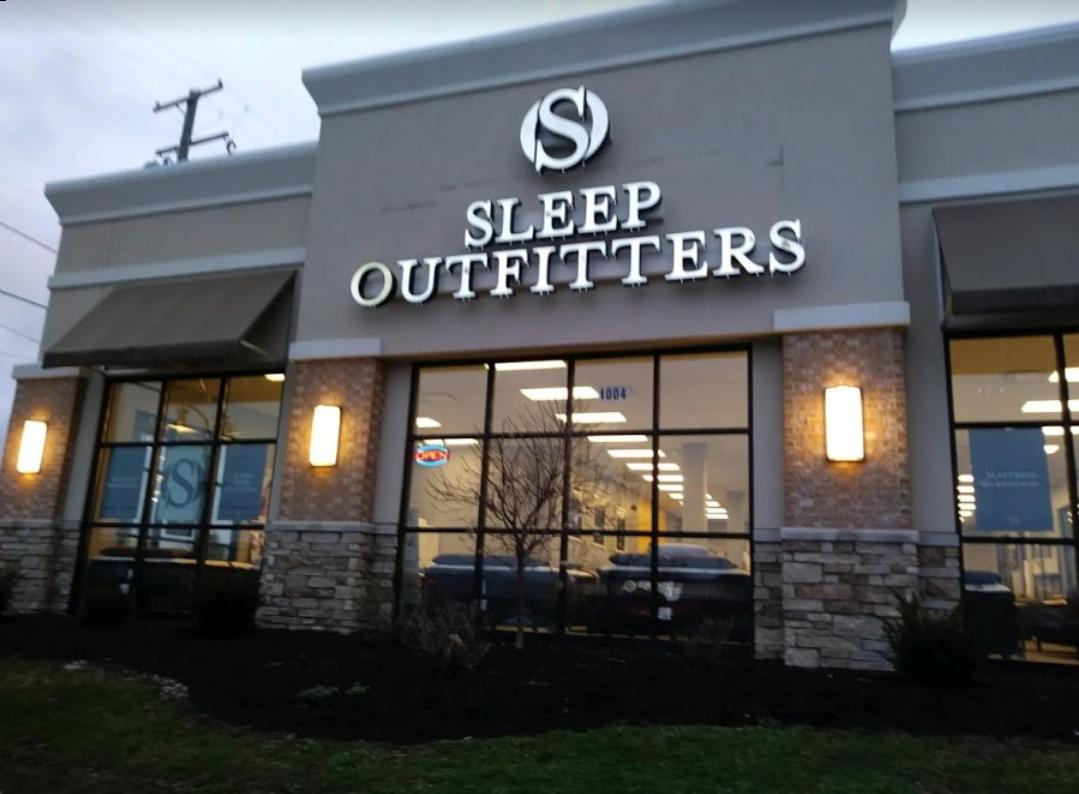 Sleep Outfitters Medina
