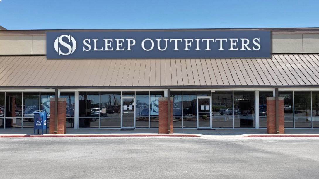 Sleep Outfitters Meridianville