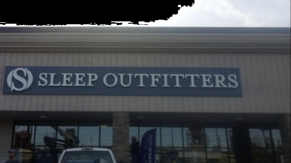 Sleep Outfitters Ashland, formerly Mattress Warehouse