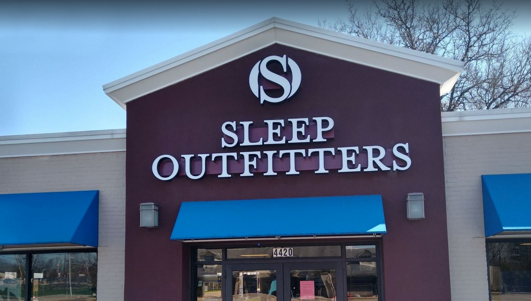 Sleep Outfitters Stow, formerly Mattress Warehouse