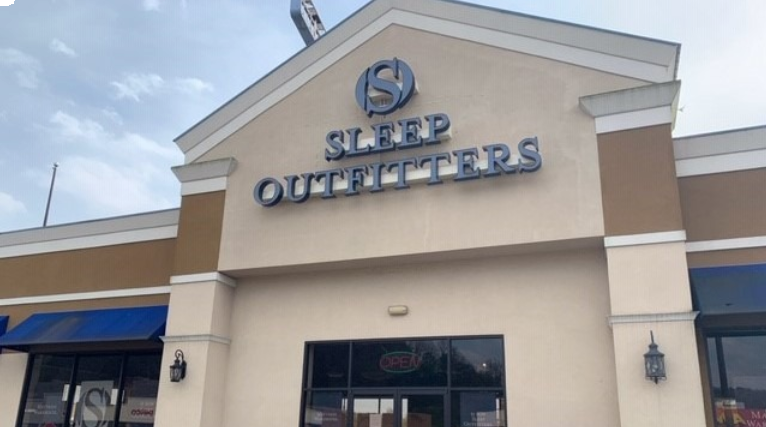 Sleep Outfitters Teays Valley, formerly Mattress Warehouse