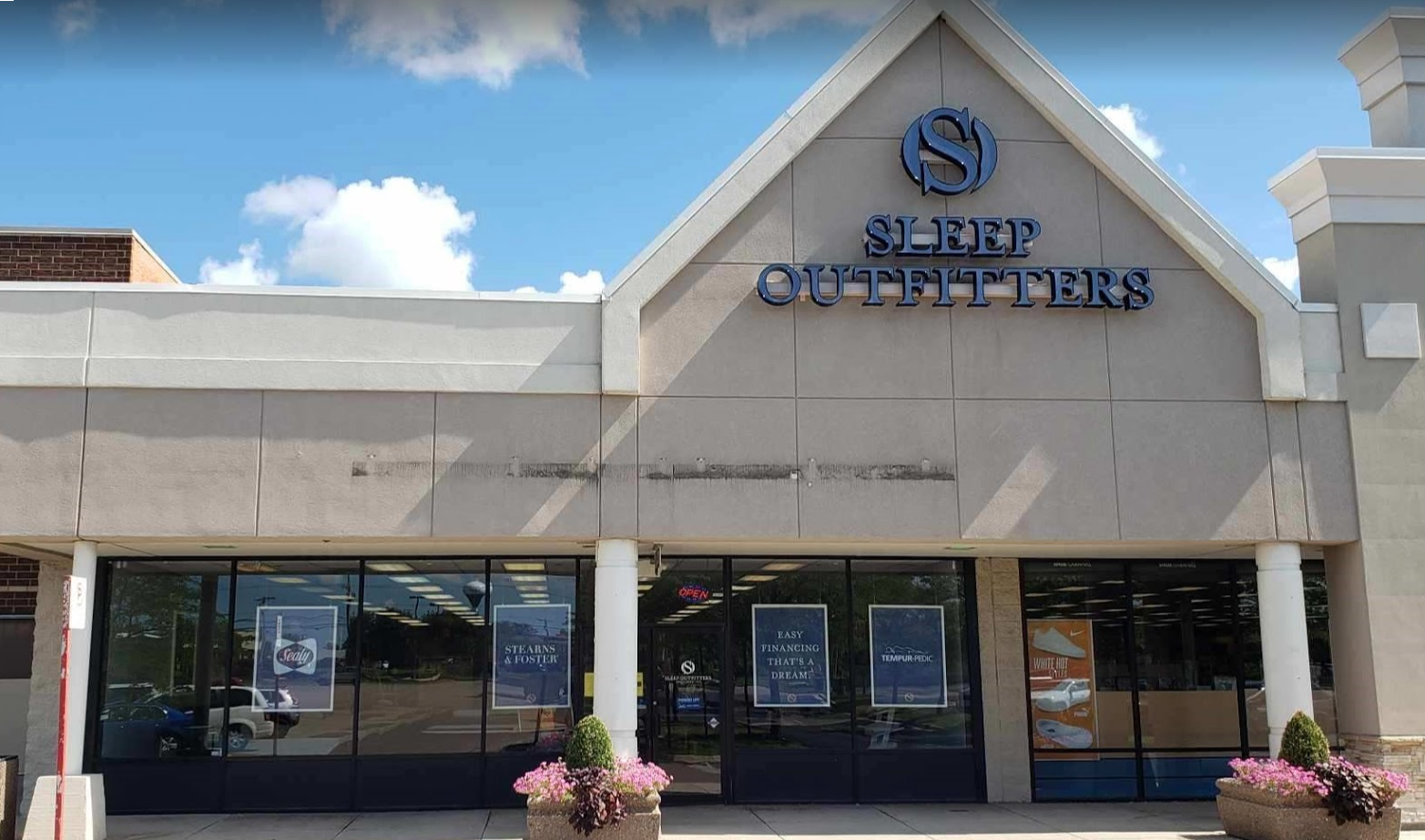 Sleep Outfitters Troy