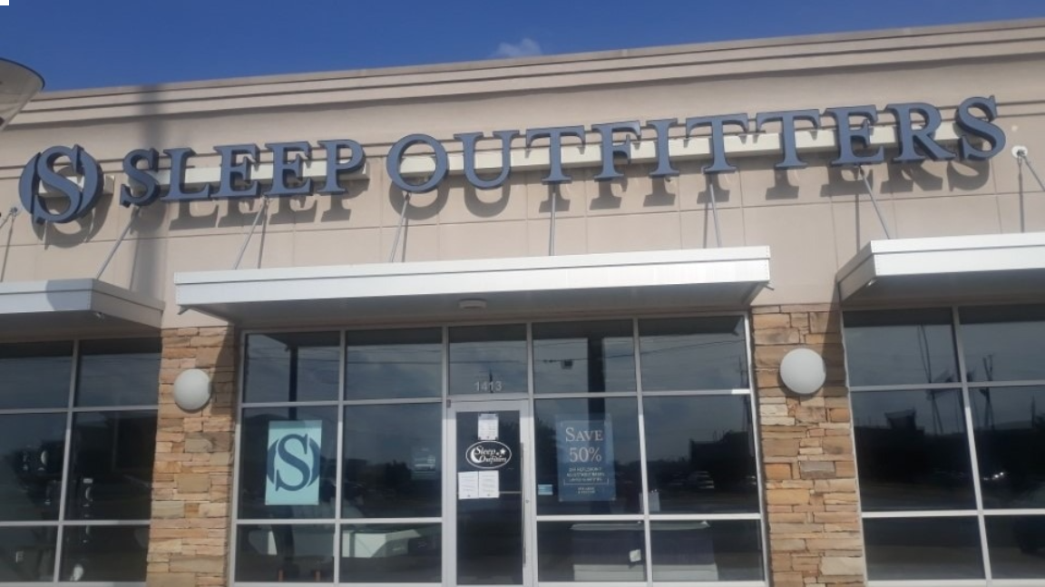 Sleep Outfitters Tuscaloosa
