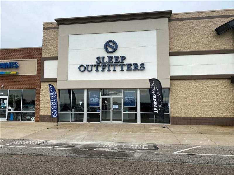 Sleep Outfitters Wooster, formerly Mattress Warehouse