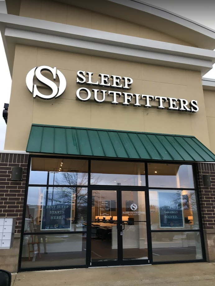 Sleep Outfitters Brook Highland