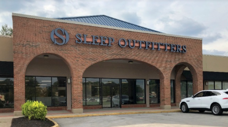 Sleep Outfitters Hurstbourne