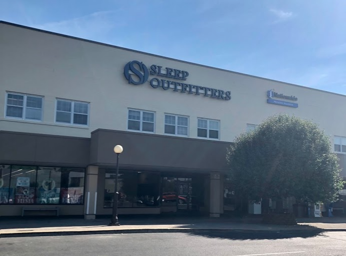 Sleep Outfitters Dixie Highway