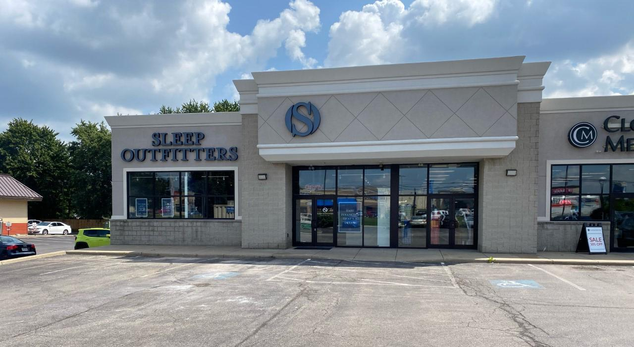 Sleep Outfitters Mansfield
