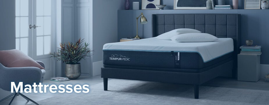Mattresses category image