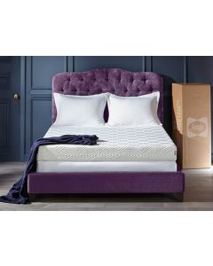 """Outfitters to Go 6"""" Memory Foam"""