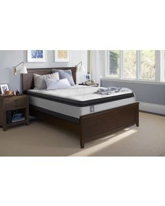 Outfitters Custom Plush Euro Pillowtop Mattress