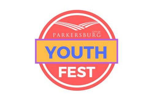parkersburg youth fest logo