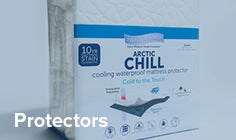 Protect A Bed Arctic Chill Mattress Protector