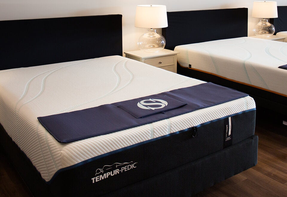 Mattresses - Sleep Outfitters