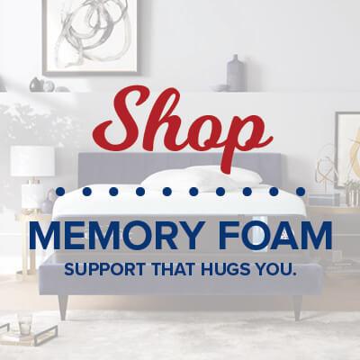 Shop Memory Foam