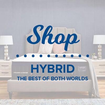 Shop Hybrid