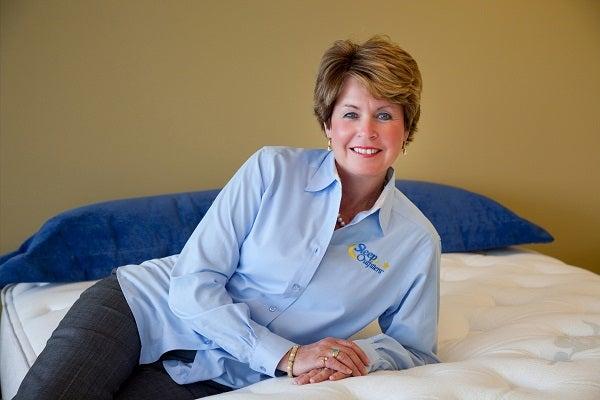 CEO Kim Knopf