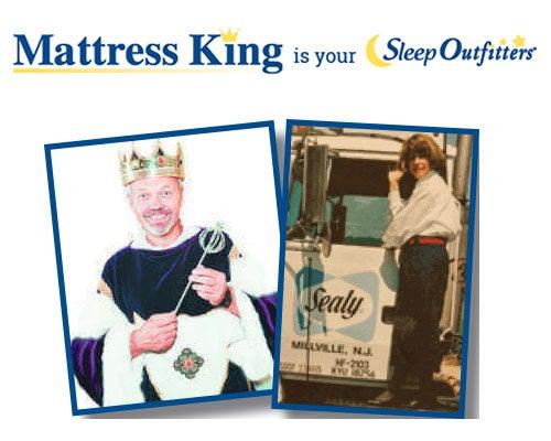 mattress king and kim