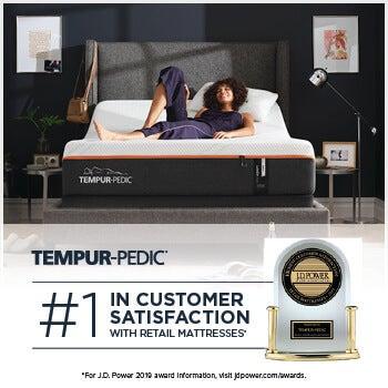 Tempur-Pedic #1