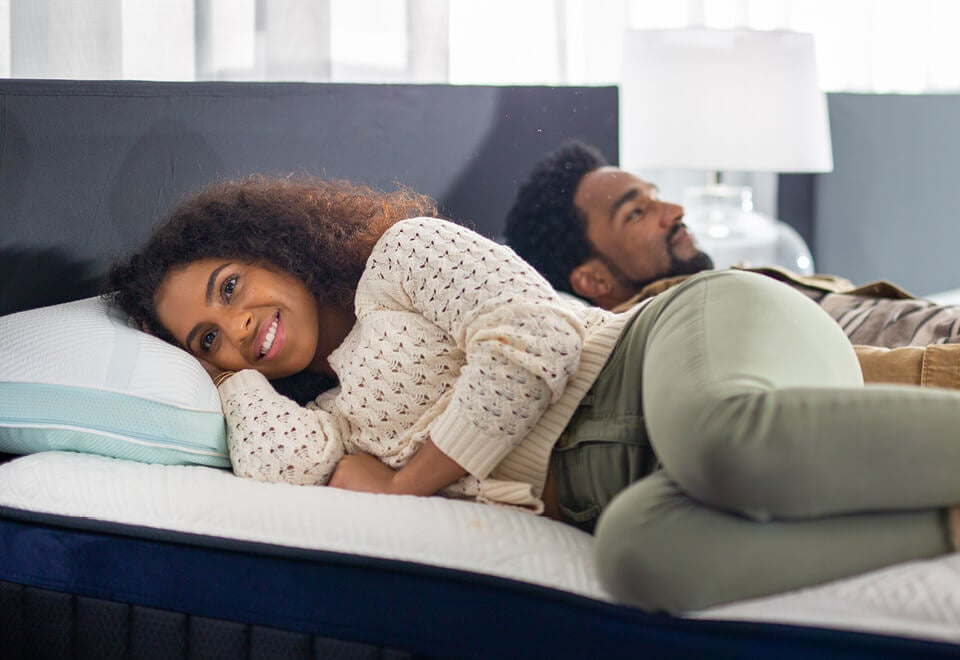 Sleep Outfitters - shop Motion Separation Mattress, Mattress protectors and sheets.