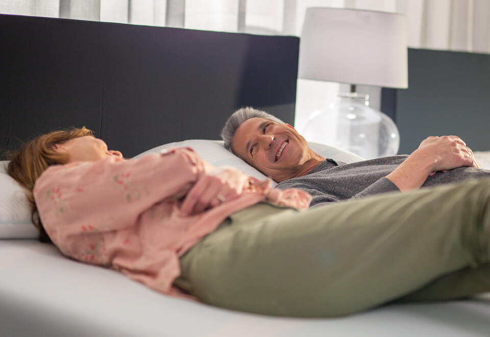Sleep Outfitters - shop for a climate management mattress. We have mattresses, pillows and protectors designed to keep air circulating and help regulate your body temperature.
