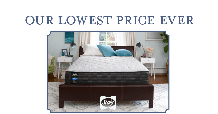 Our lowest price ever