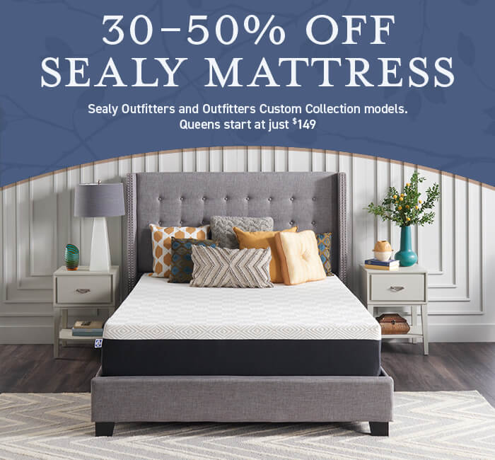 Comfort at a Great Price! Save up to $800