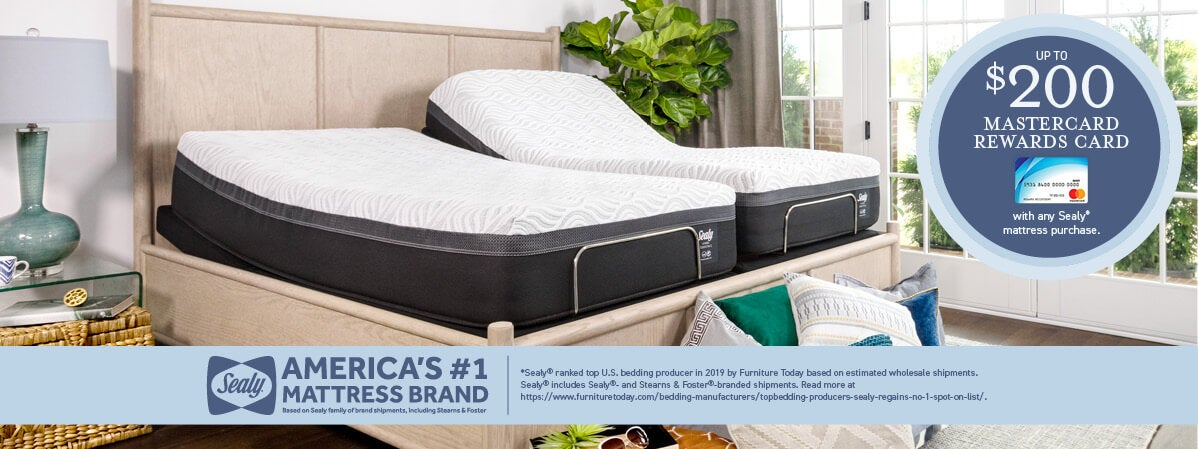 Any size mattress - twin-size price    Sleep Outfitters