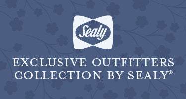 Exclusive Outfitters Collection by Sealy