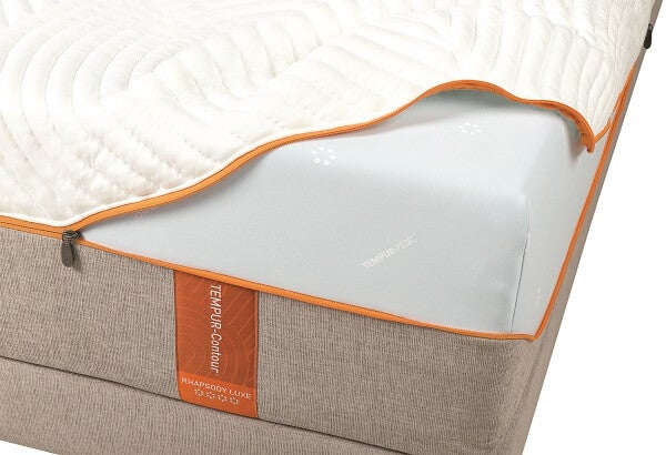 Tempur-Pedic example