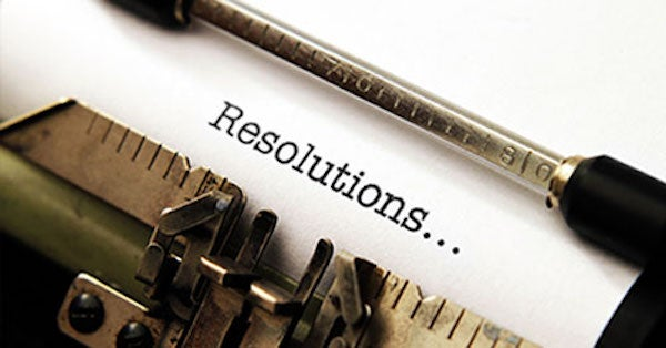 typewriter and resolutions